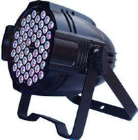 Hire LED PAR for Stage Lighting Design in Jaipur